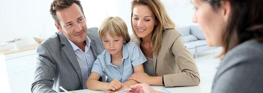 Courtier immobilier en ligne | PREMIER TAUX