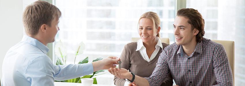 L'investissement immobilier locatif | Premier Taux