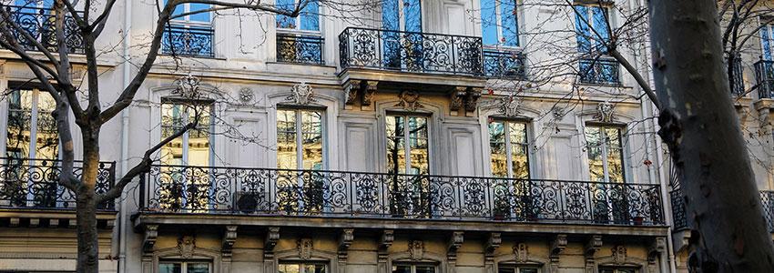 Le marché immobilier en 2017 | Premier Taux