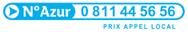 Numéro Azur Premier Taux